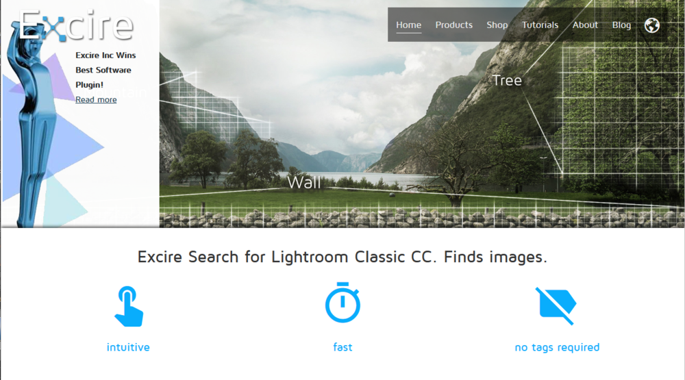 Excire Search Pro for Lightroom