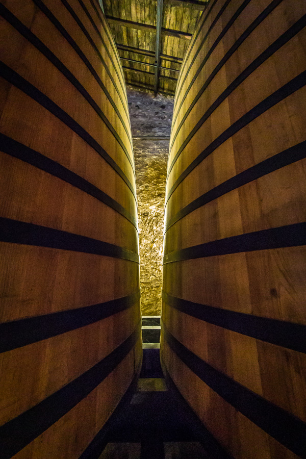 Remy Martin, Cognac, France