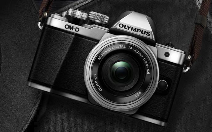 Olympus OM D EM-10