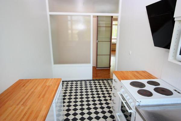2 room apartment in Laajasalo, Helsinki