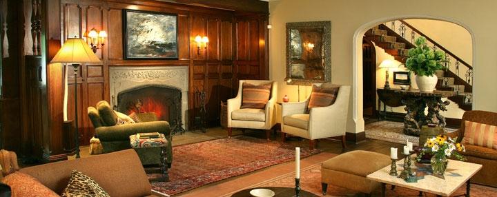 Brian Gibson DIGS Stunning Furniture Repair Cincinnati Design