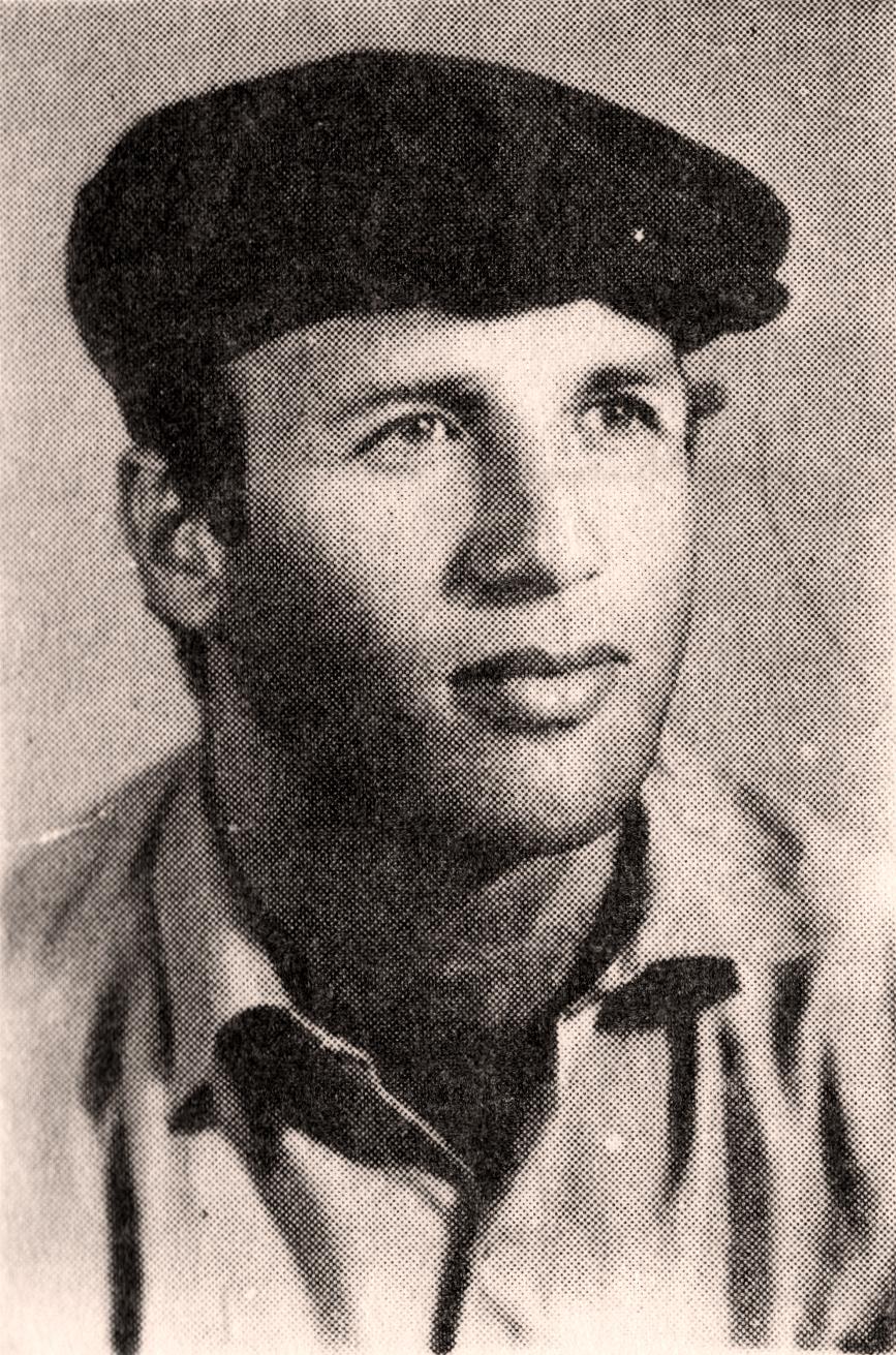 Jamal Khamis (1983)