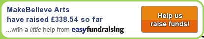 easyfundraising button