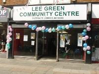 lee green community centre