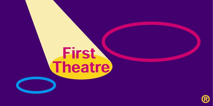 first theatre logo