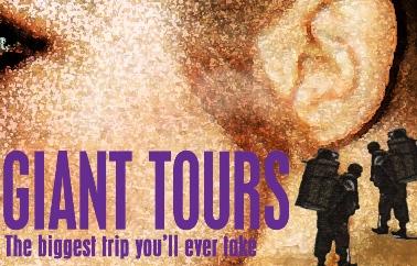 giant tours