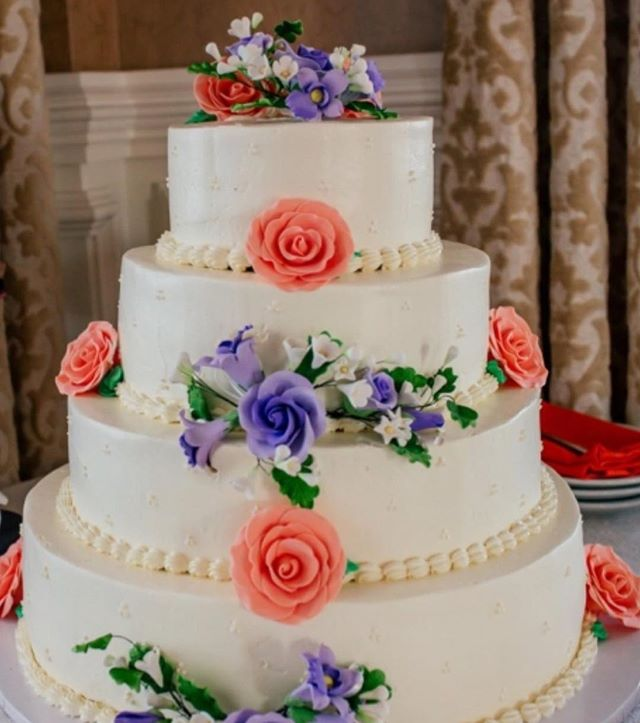#weddingcake from last week