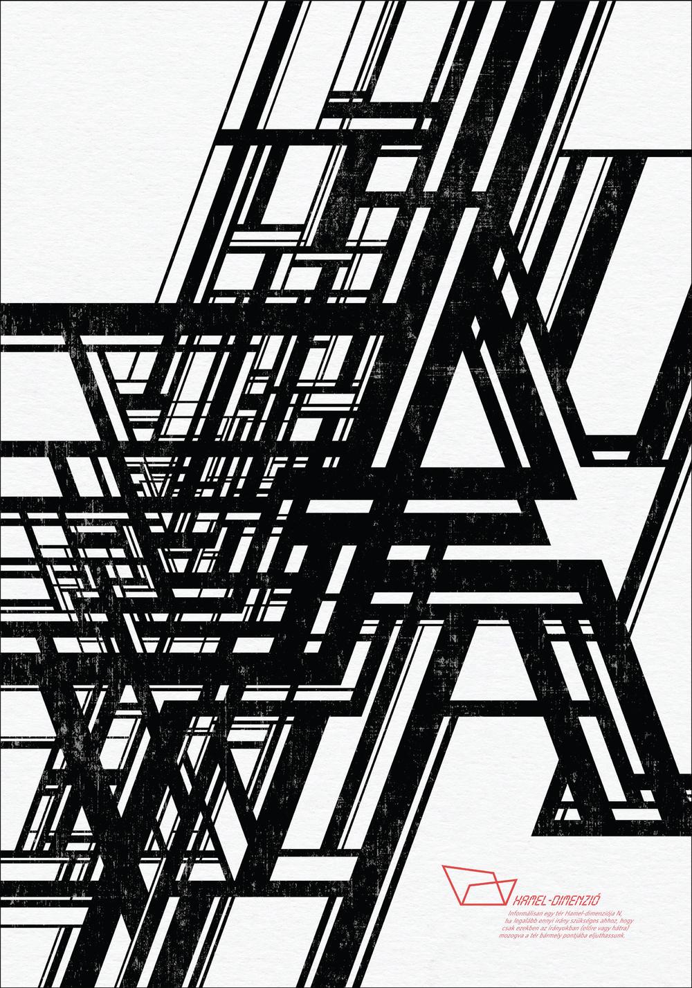 Havasi Zoltán - Hamel dimenzió