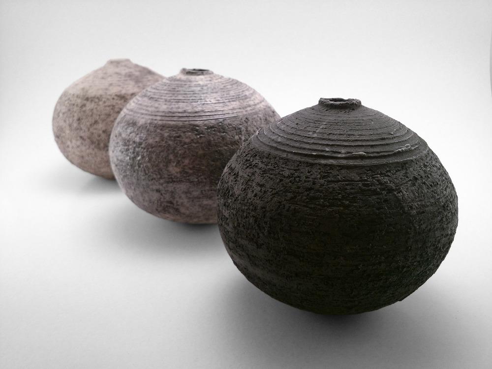 Whispering Spheres by Keramiart 03.jpg