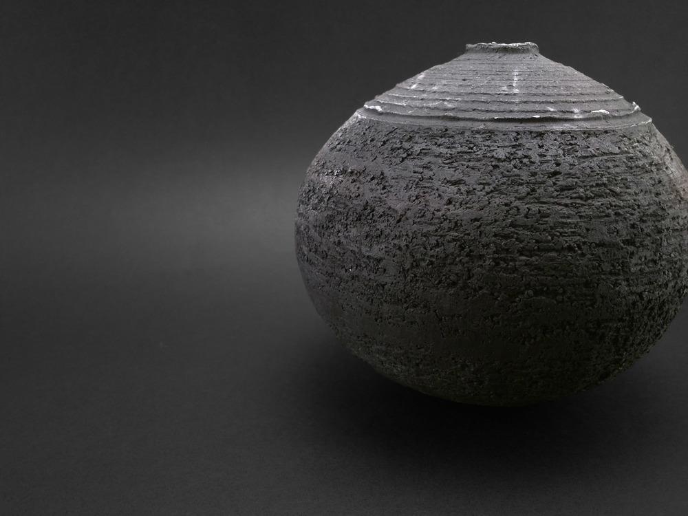 Whispering Spheres by Keramiart 06.jpg