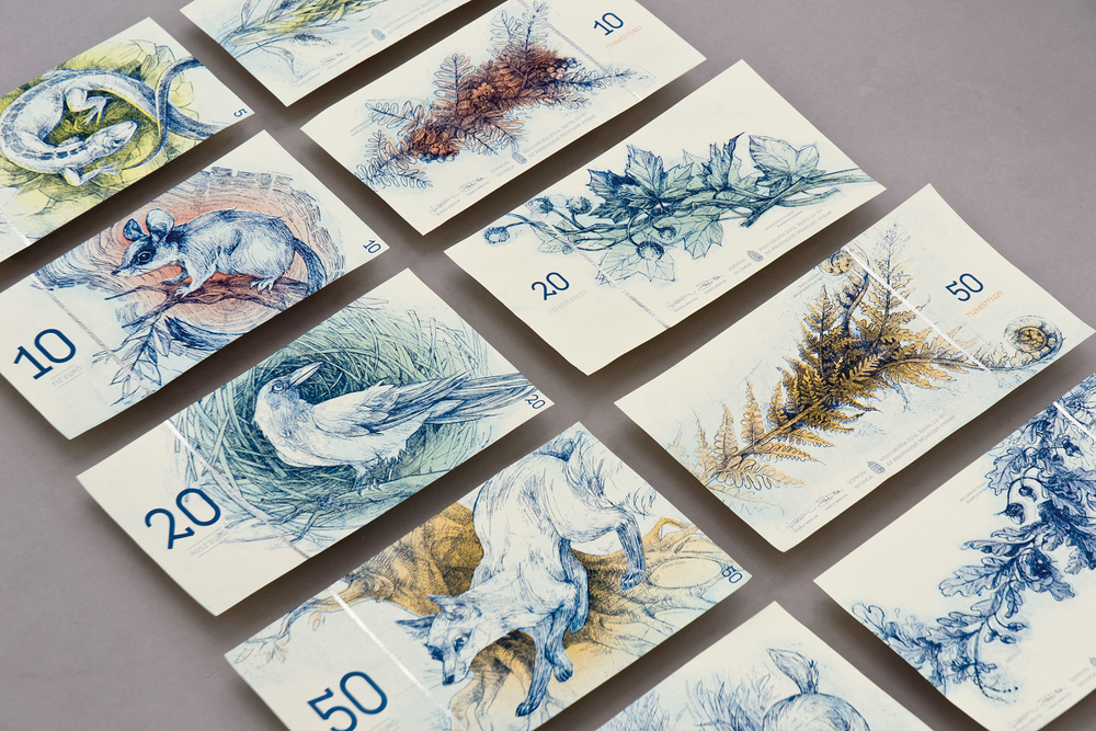 Hungarian Euro by Barbara Bernát 01.jpg