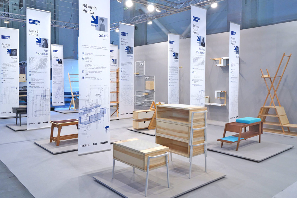 Download Design 2015 Hungexpo Stand