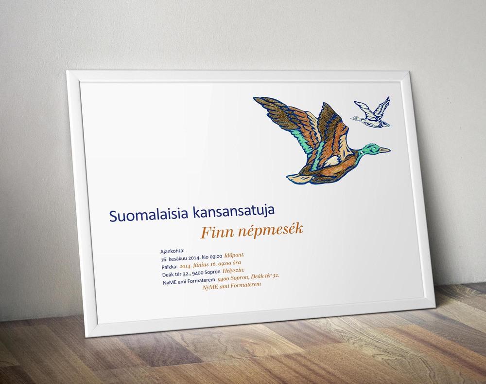 Kövi Krisztina - Suomalaisia kansansatuja - Finnish Folk Tales 12.jpg