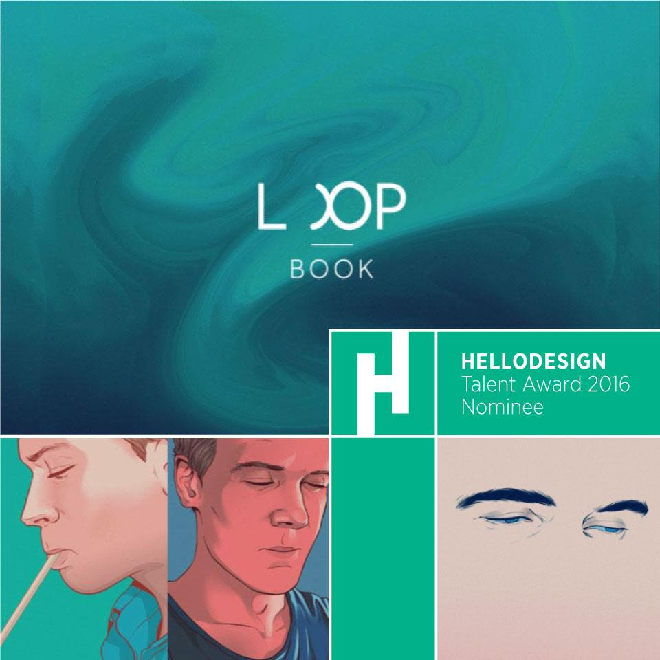 Loop Book