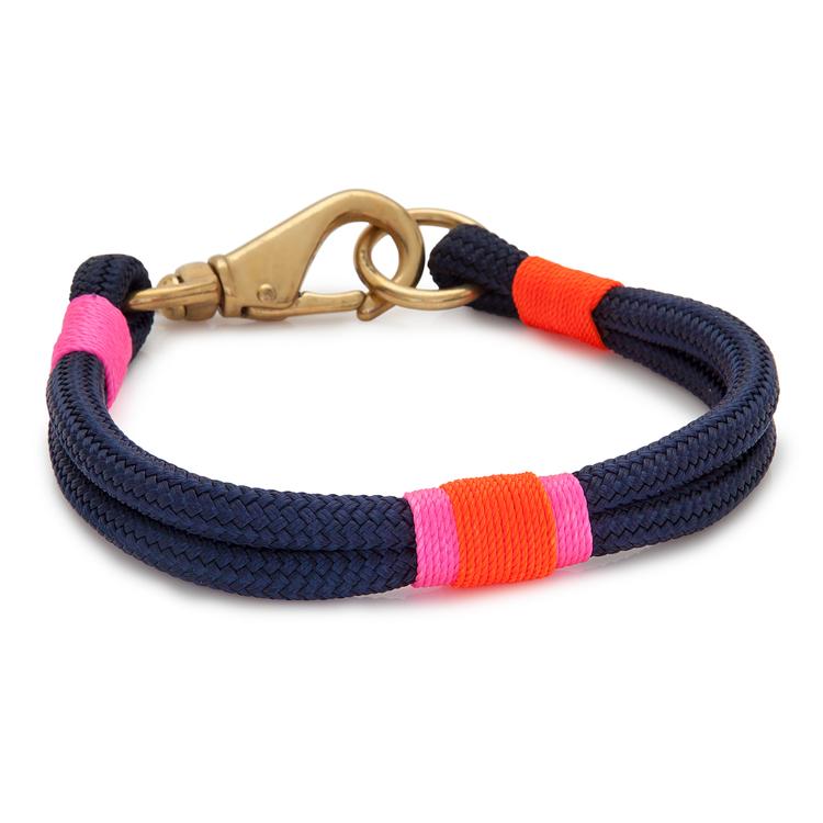RUGGED WRIST | Hudson Dog Collar