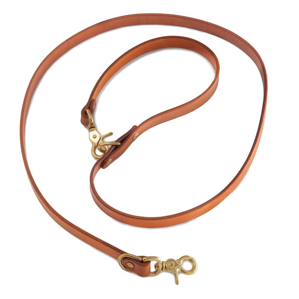 TANNER GOODS | Classic Canine Lead