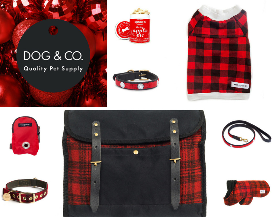 DOG & CO. | Gifts