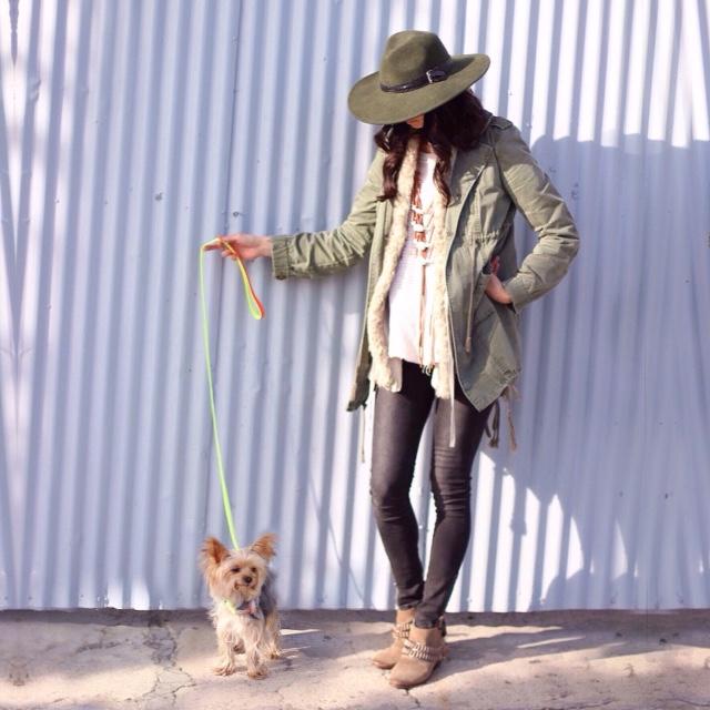 WARE of the DOG | Nylon Colorblock Lead