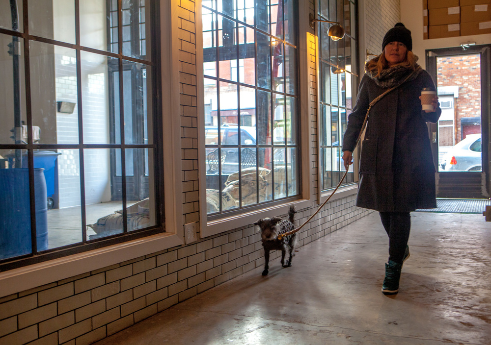 FOUND MY ANIMAL | Adjustable Rope Lead