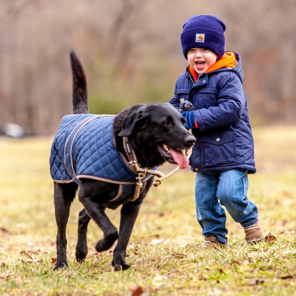 DOG & CO. | B E S T Friends - Keegan + Belle