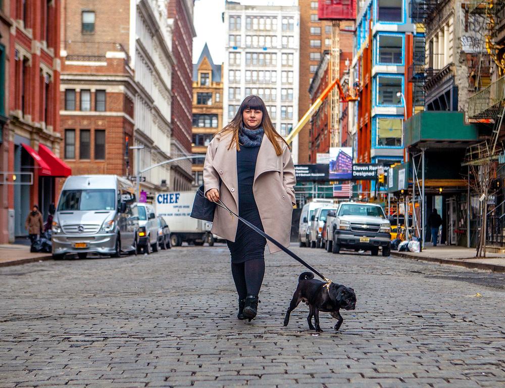DOG & CO. | B E S T Friends - Tiziana + Orzo