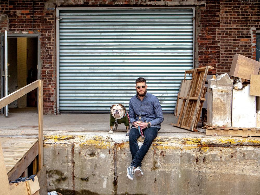 DOG & CO. | B E S T Friends - Tyler + Raul