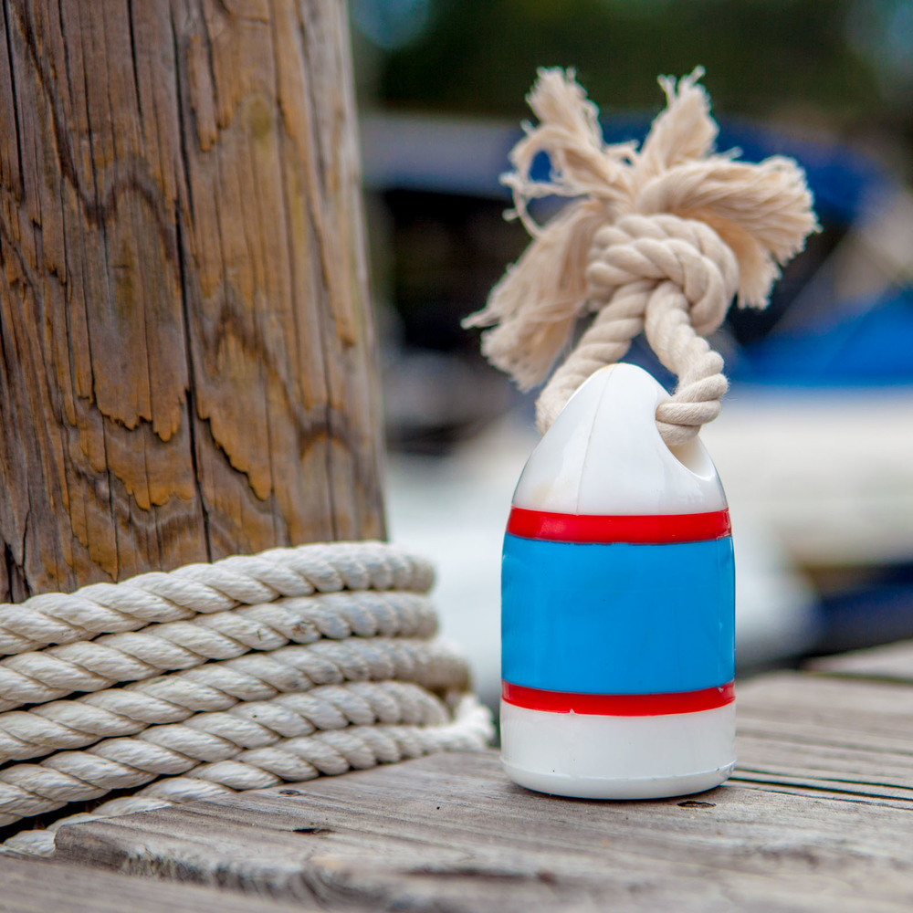 WAGGO | Floats My Boat Buoy Toy