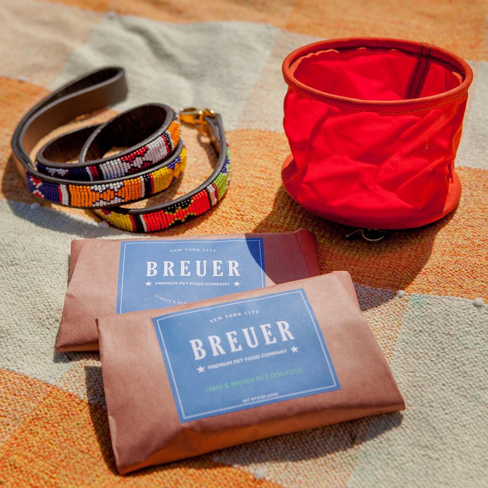 BREUER PREMIUM | Complete Meals
