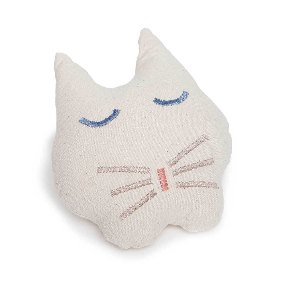 DOG & CO. | Maggie and Barney - Sleepy Cat Dog Toy