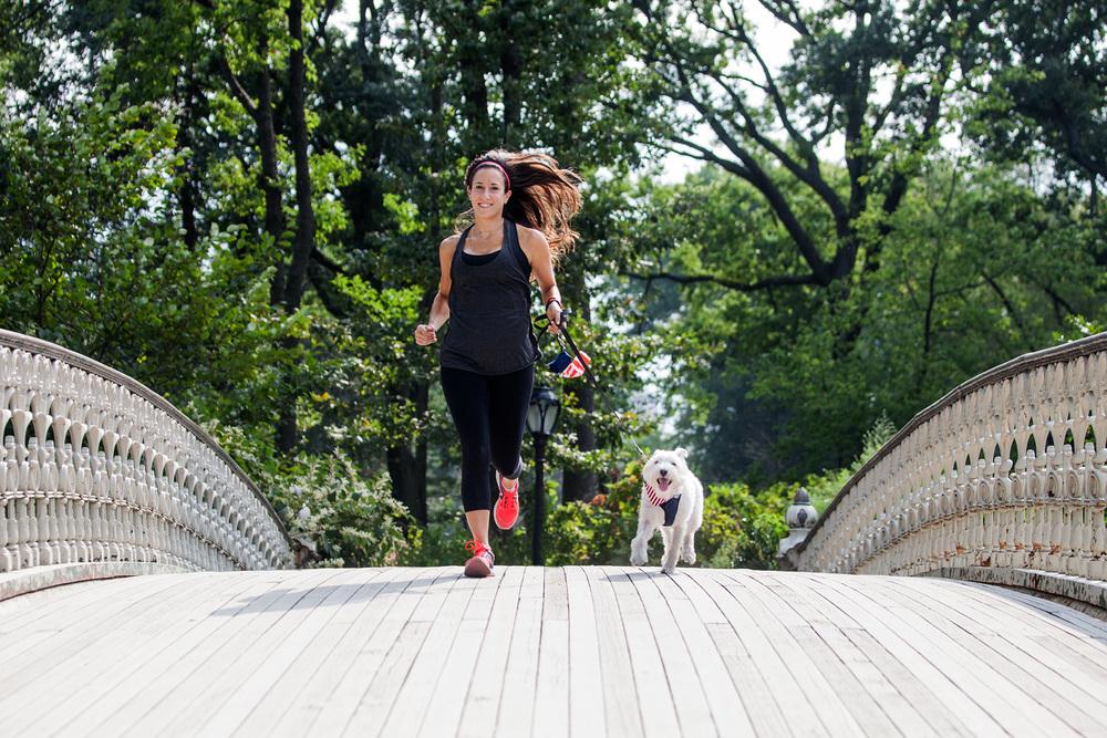 DOG & CO. | Human + Hound - Amanda + Ollie