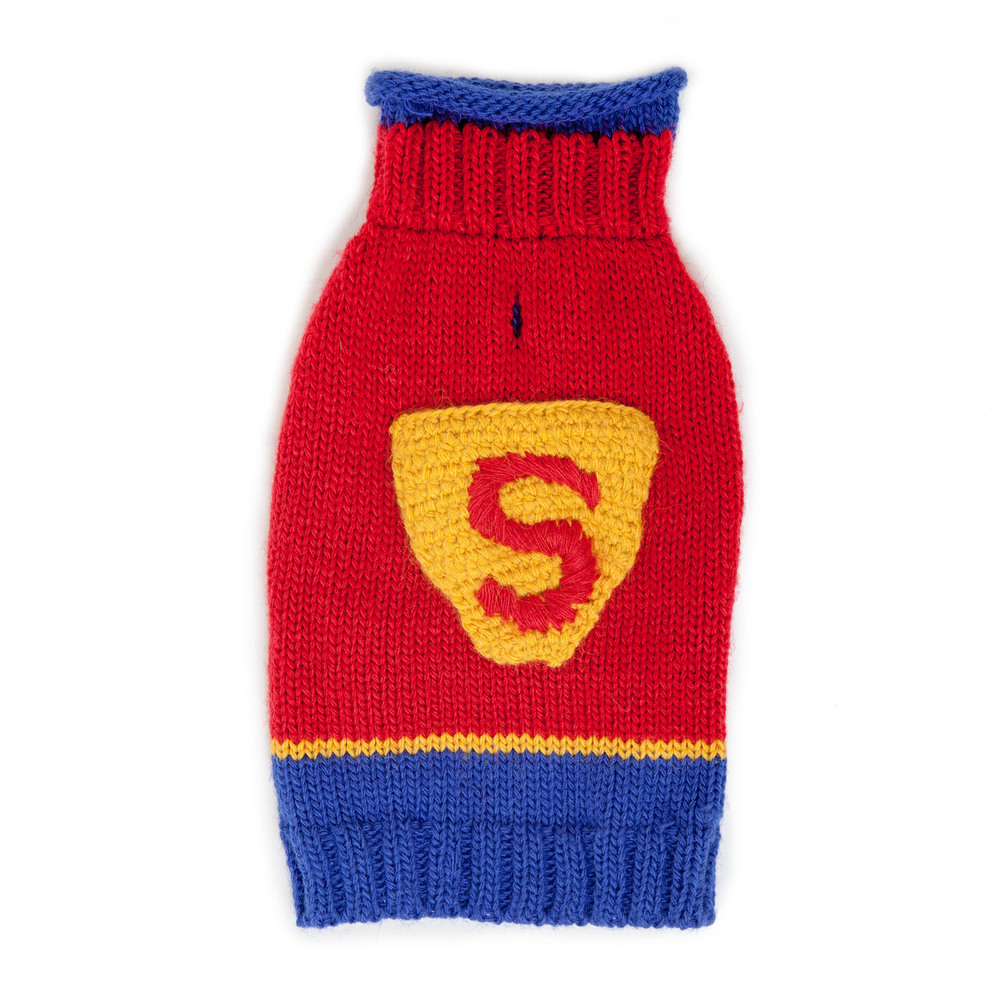 DOG & CO. | Super Dog Sweater