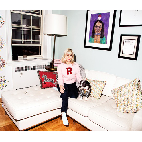 DOG & CO. | Rachel Antonoff