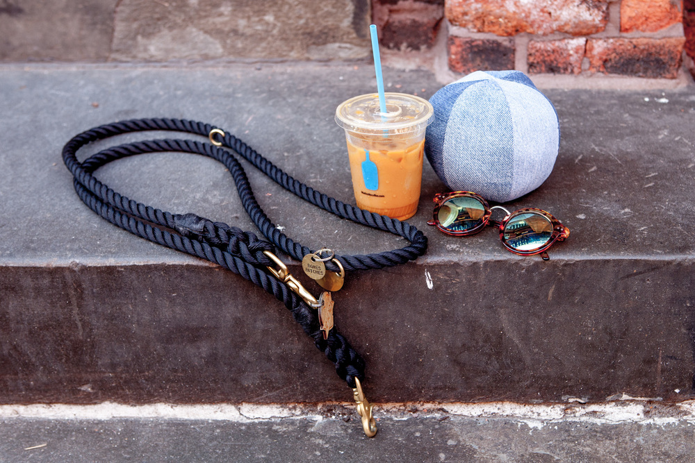 FOUND MY ANIMAL | Adjustable Rope Leash