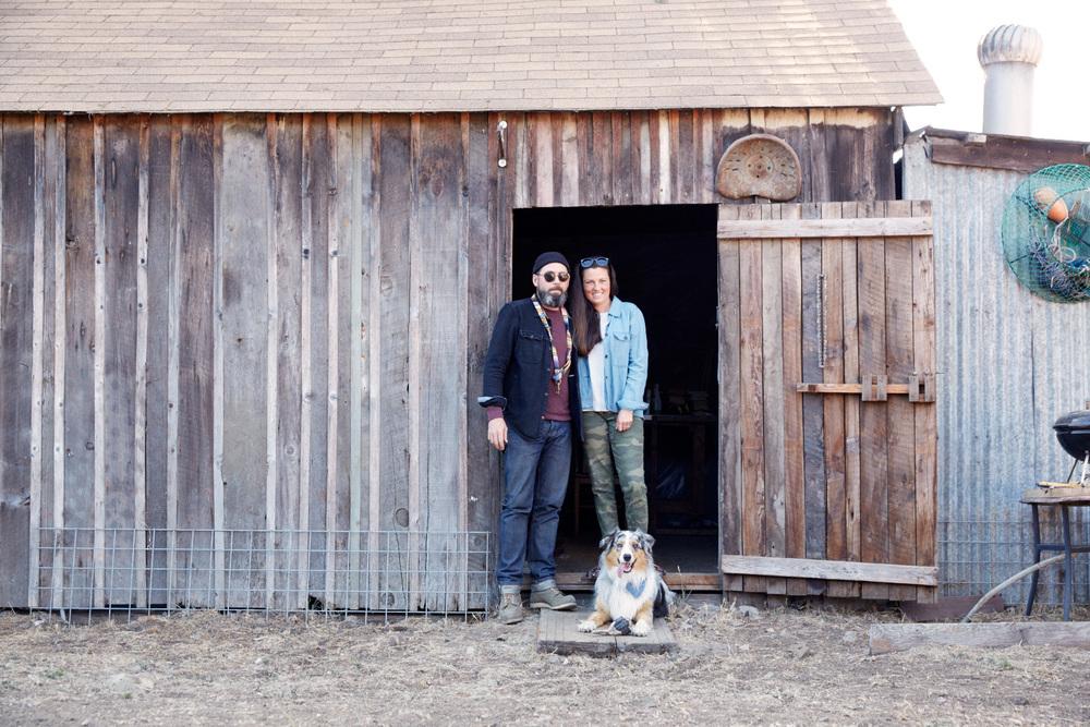 DOG & CO. | Shack Up Inn