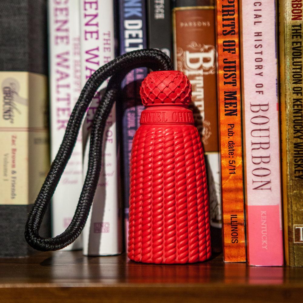 HARRY BARKER | Rubber Tassel Toy