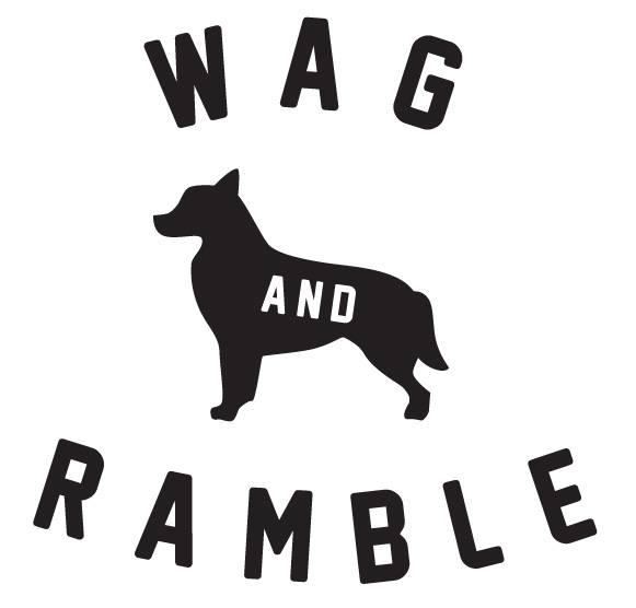 WAG and RAMBLE