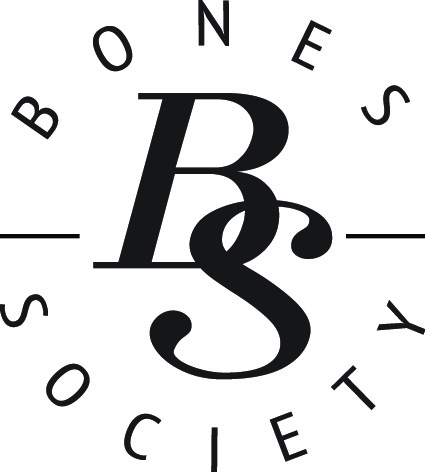BONES SOCIETY