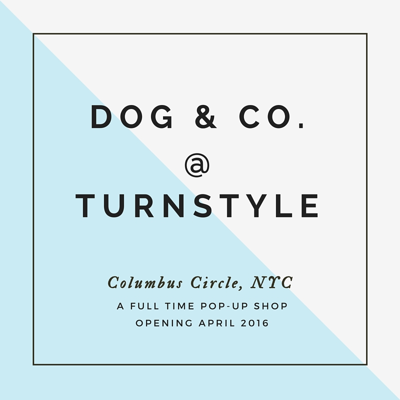 DOG & CO. | TurnStyle