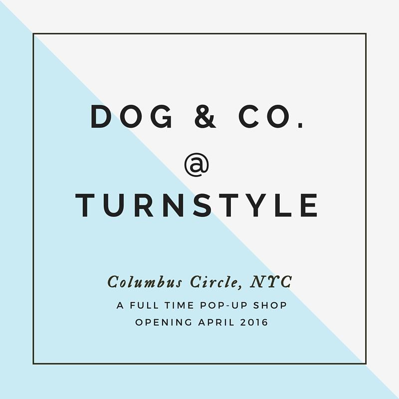 DOG & CO. | TurnStyle