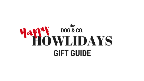 Howliday Gift Guide