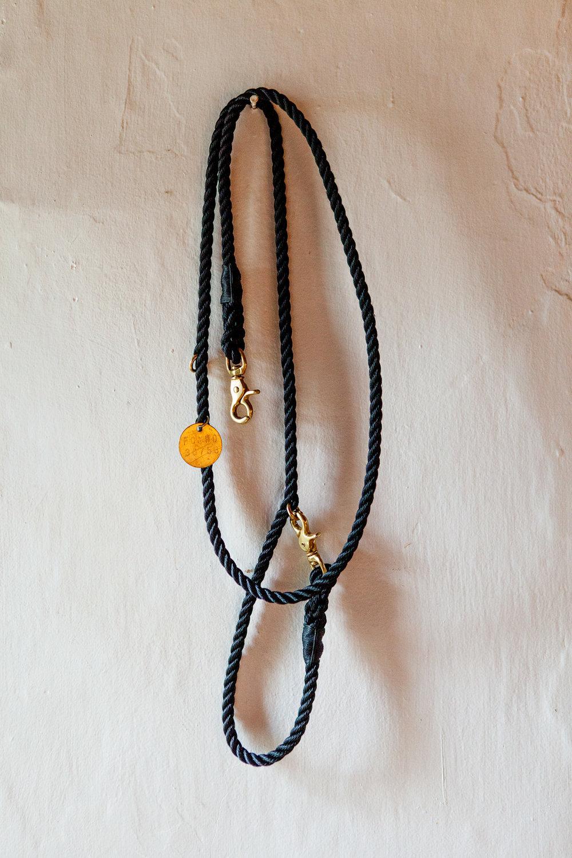 FOUND MY ANIMAL | Adjustable Rope Leash