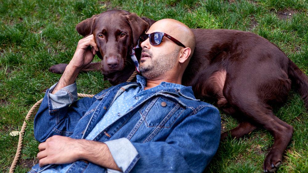 DOG & CO. | Dog Dads
