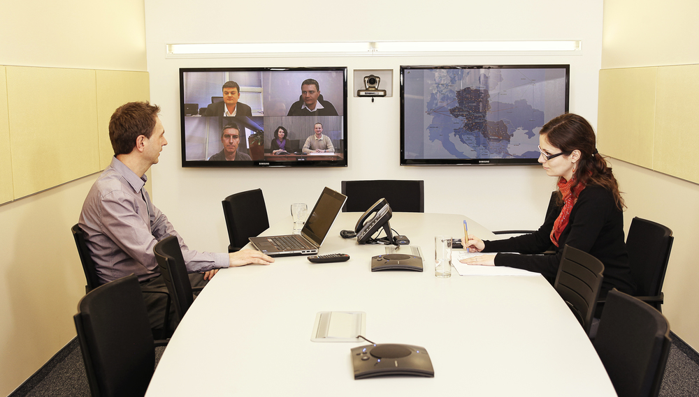 Vidyo Room Systems