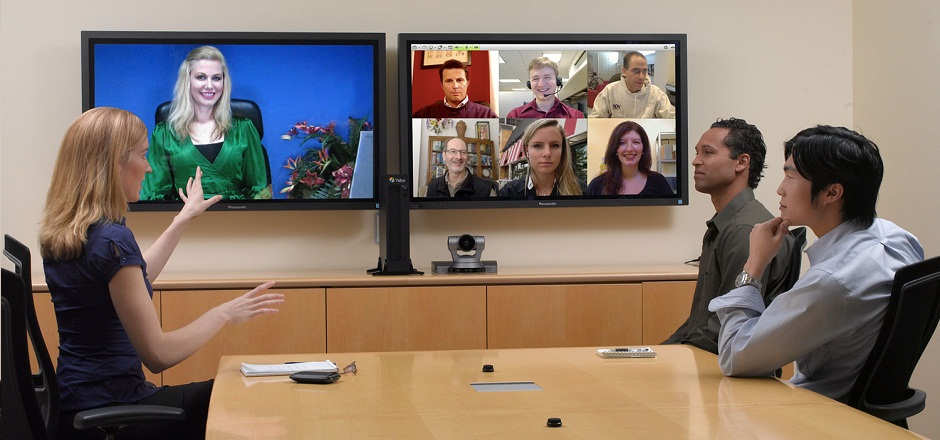 Vidyo Telepresence Room System.jpg