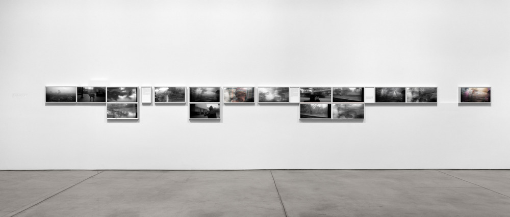 2011 Impermanence - 2011 - Photography on paper - 45 x 23 cm