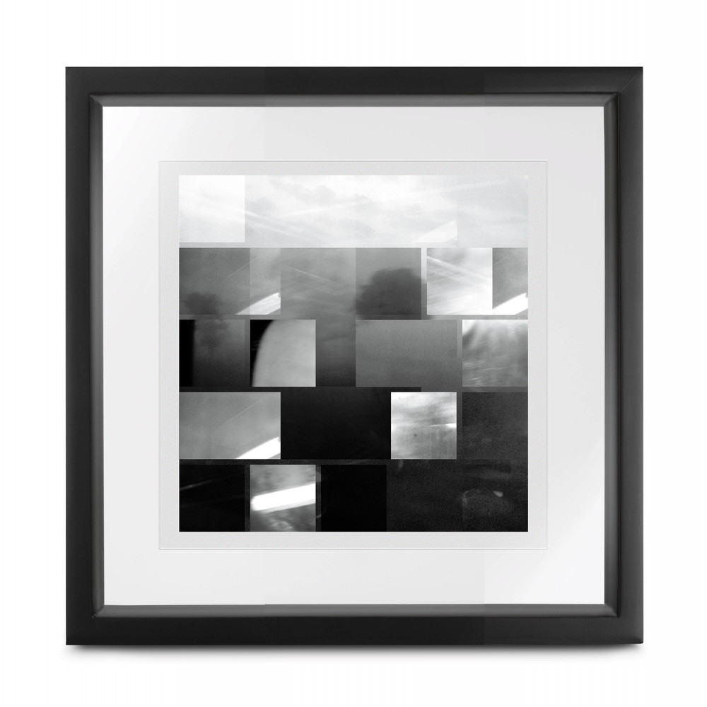 Dream layer I - 2011 - Photography - 30 x 30 cm