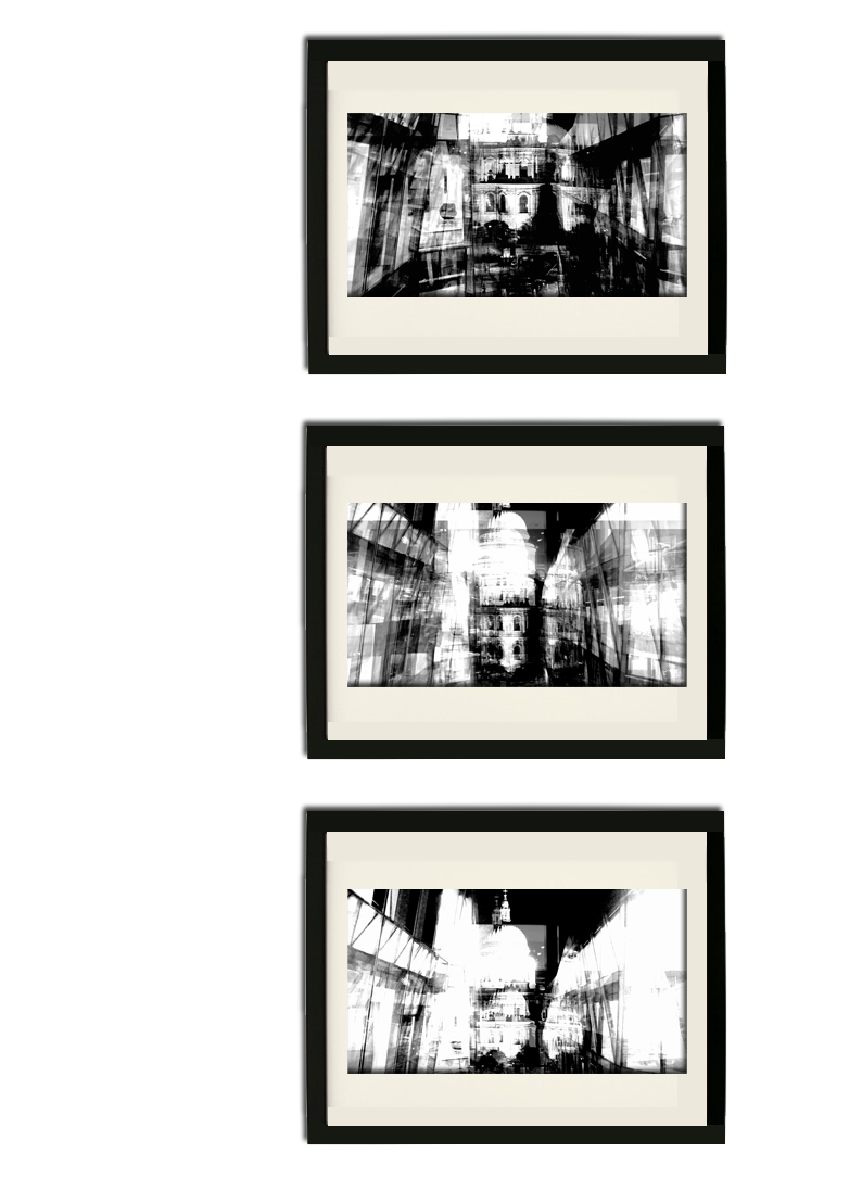 Lift line II - 2013 - Photography - 42 x 30 cm