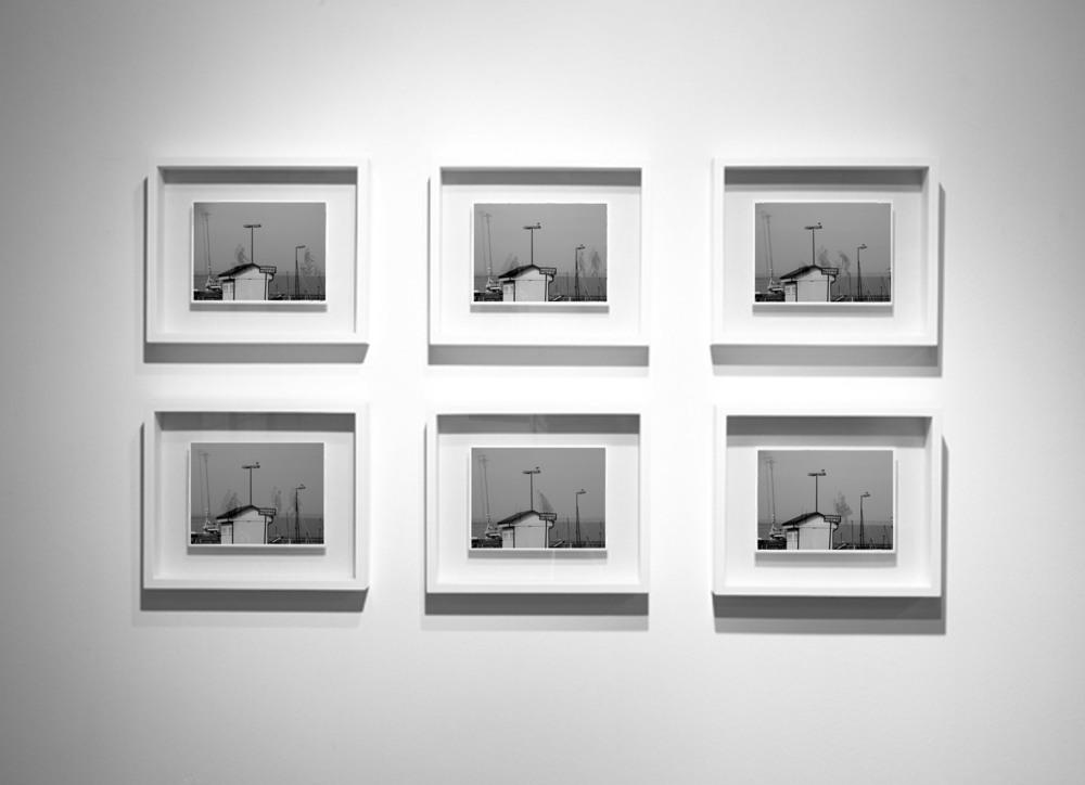 Neuharlingersiel - 2014 - Photography - 30 x 20 cm