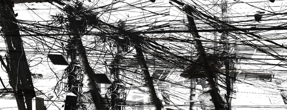 Metaphor lines