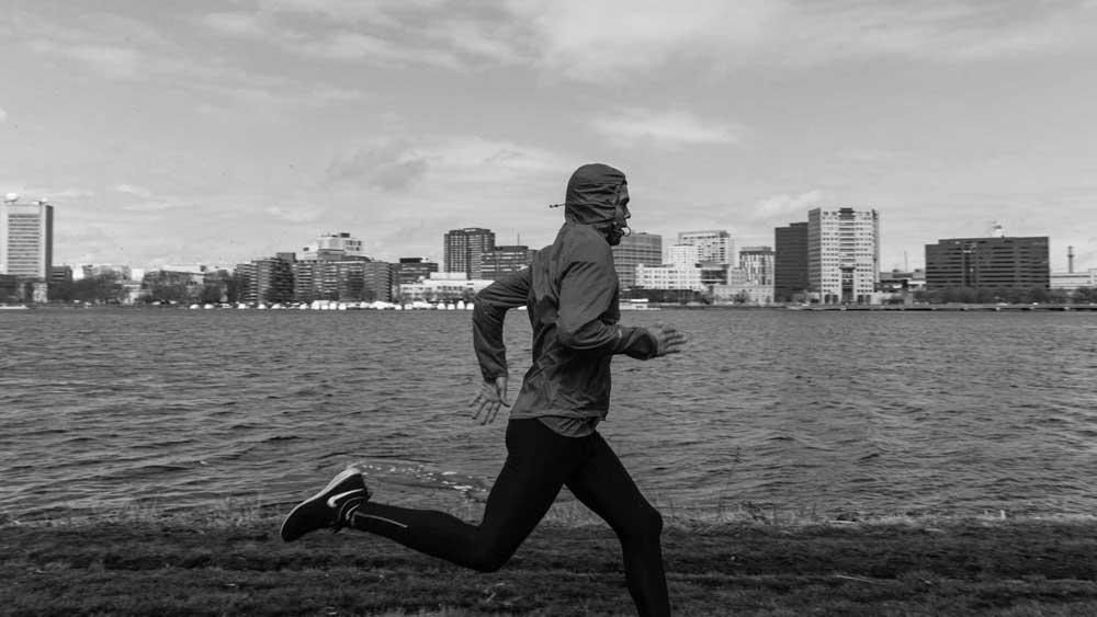 <i>We Run in Mass.</i>Nike
